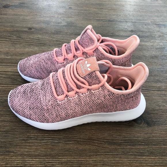 Adidas originali pinkgrey scarpe poshmark